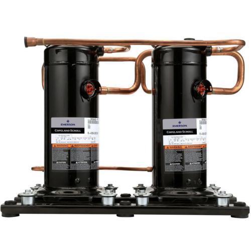 ZR57K-PFV Compressor
