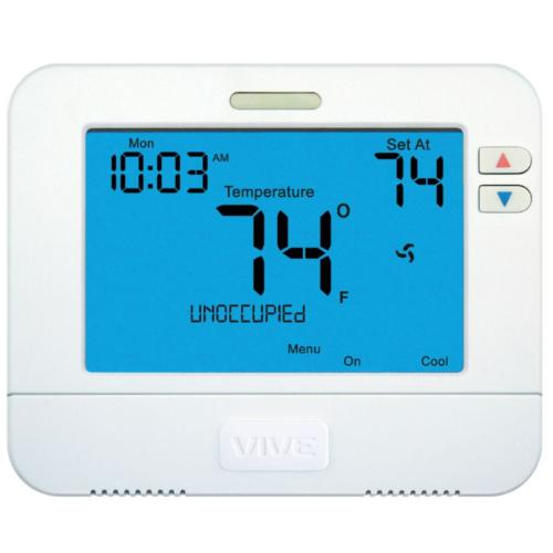 TP-S-855CR Thermostats