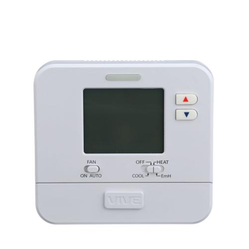 TP-N-721 Vive, Non-programmable, 2H/1c Heat Pump With 4-Inch Sq. In. Display