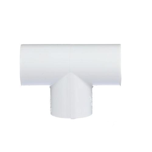 TP-PVC-401007A 401-007 3/4-Inch Slip X Slip X Slip Tee Pvc 40; Tp-pvc-401007a
