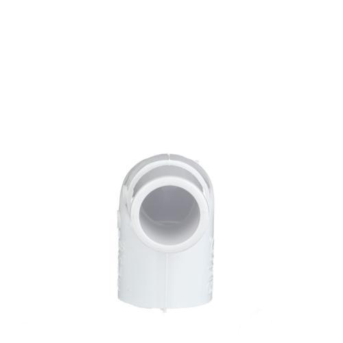 TP-PVC-409007A 409-007 3/4-Inch Spg X Slip 90 Street Elbow; Tp-pvc-409007a