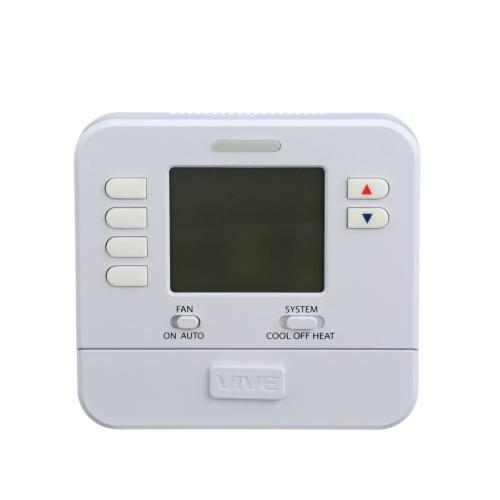 TP-P-705 Vive, 5+1+1 Programmable, 1H/1c With 4-Inch Sq. In. Display