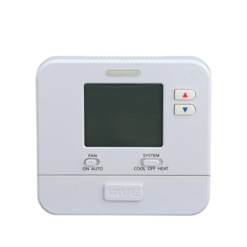 TP-N-701 Vive, Non-programmable, 1H/1c With 4-Inch Sq. In. Display