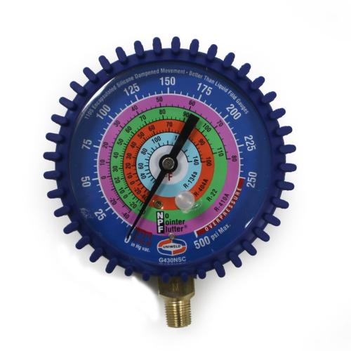 Analog Gauges Replacement Parts