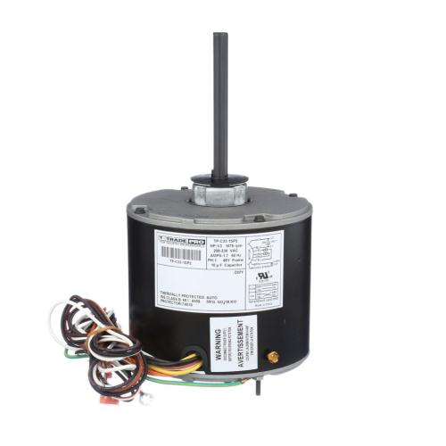 TP-C33-1SP2 1/3 Hp Single Speed 1075 Rpm 230V Condenser Fan Motor