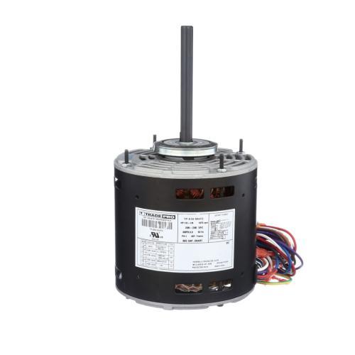 TP-E50-MHP2 1/2 Hp Multi-speed 1075 Rpm 230V Evaporator Motor