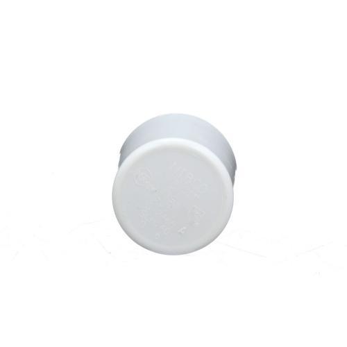TP-PVC-447007A 447-007 3/4-Inch Slip Cap Pvc 40; Tp-pvc-447007a