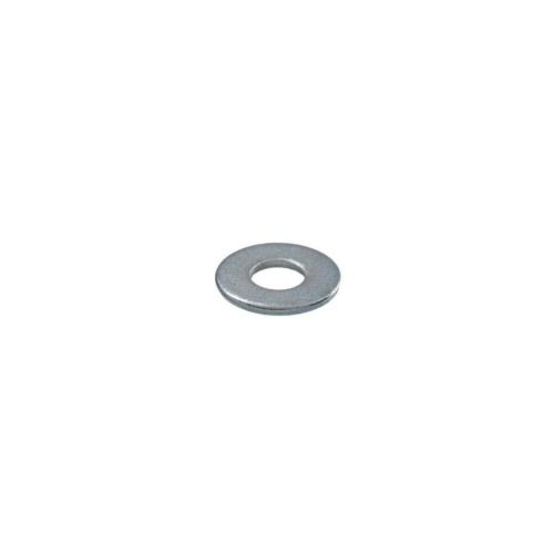 TP-3/8FLW 3/8 X 1 Flat Washer Uss Zinc Plated (100 Pack)