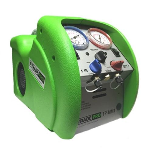 TP-MM1 Refrigerant Recovery Machine - Tradepro