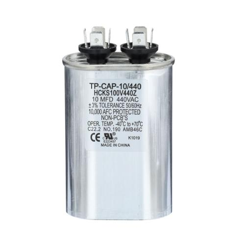 Capacitors Replacement Parts