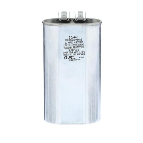 TP-CAP-50/440 50 Mfd 440 Volt Oval Run Capacitor