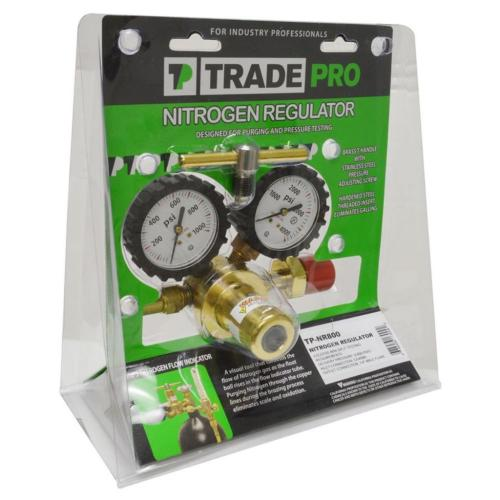 TP-NR800 Tp-nr800 Nitrogen Regulator 800Psi