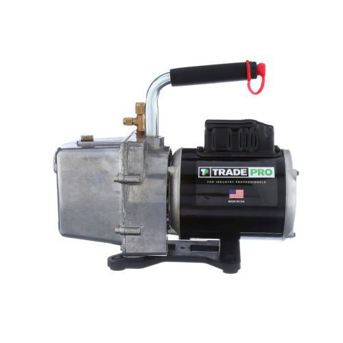 TP-V5-USA Tradepro 5 Cfm Vaccum Pump