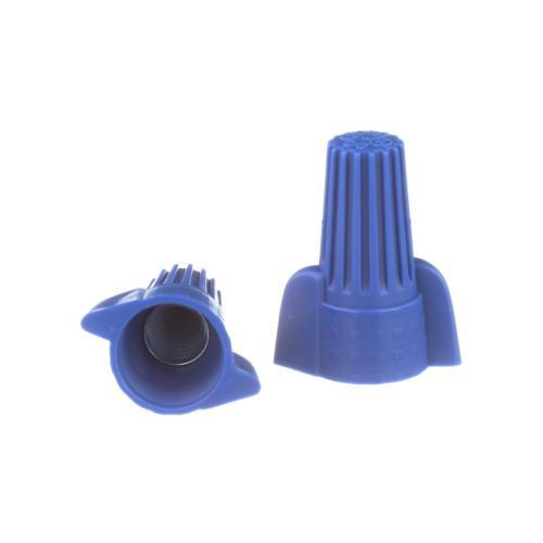 TP-WWNB Wire Nut Jar - Blue Winged