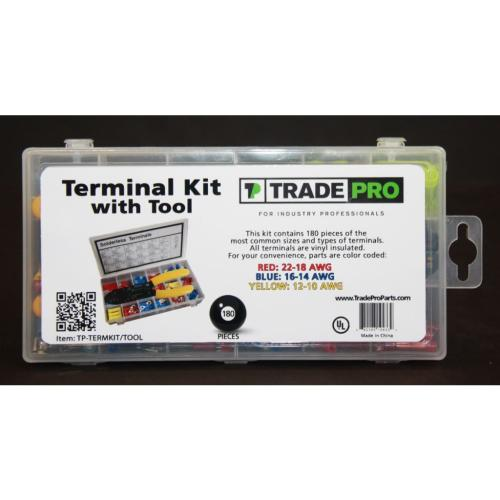 TP-TERMKIT/TOOL Terminal Kit With Tool