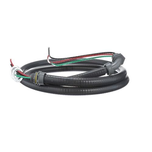 TP-WHIP-1/2X6NM Whip,nm (1/2X6ft) 6/Ca