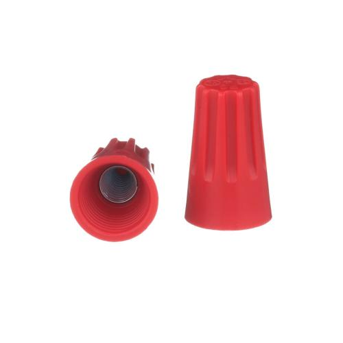 TP-WNR Wire Nut Jar - Red