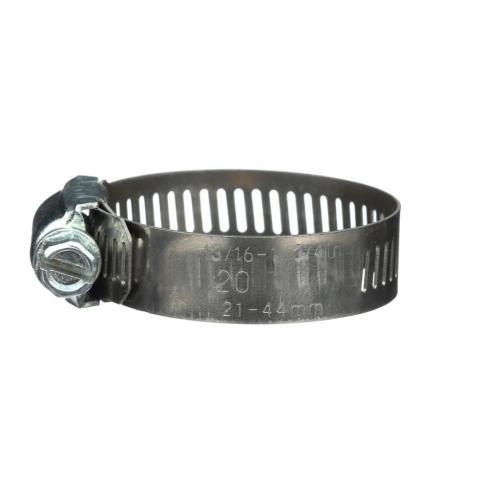 TP-HC112-10 Hose Clamp Jar