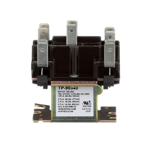 TP-90340 24V Relay Dpdt