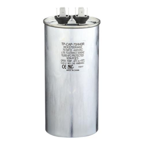 TP-CAP-70/440R Capacitors Round
