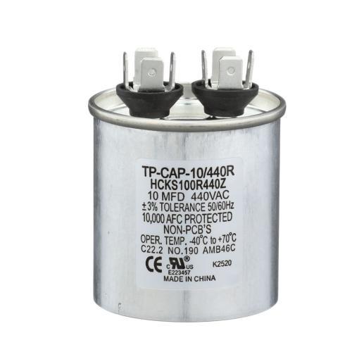 TP-CAP-10/440R Capacitors Round