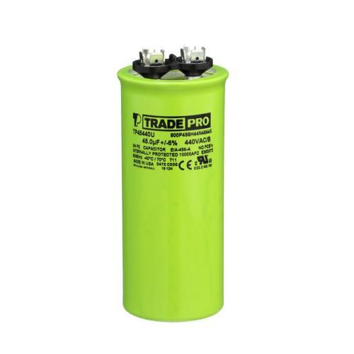 TP-CAP-45/440USAR Capacitors Round Us