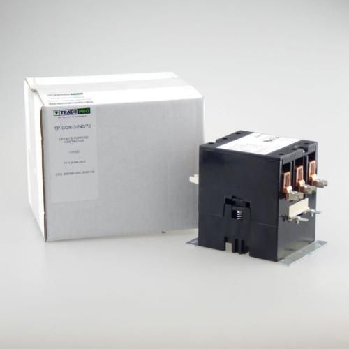 TP-CON-3/240/75 Contactor 3 Poles