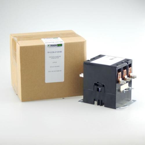 TP-CON-3/120/90 Contactor 3 Poles