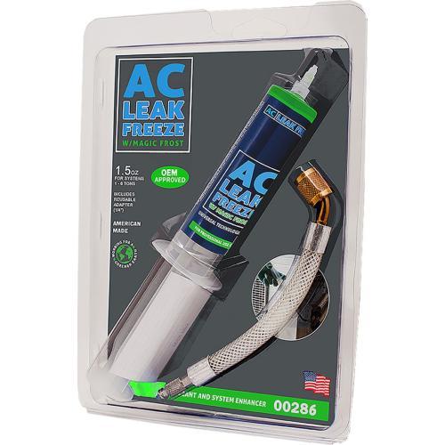 TP00286 Leak Control