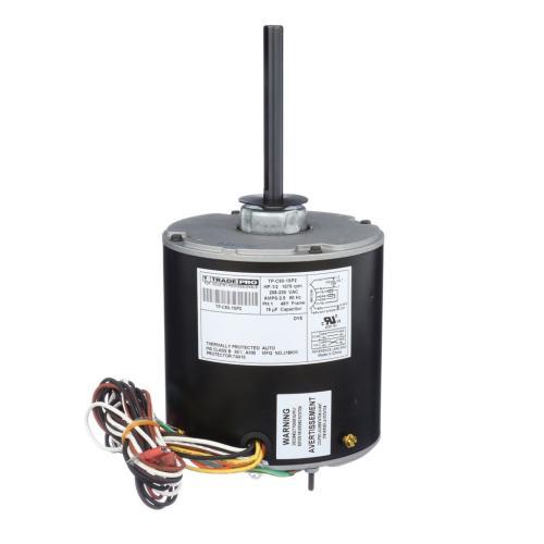 TP-C50-1SP2 Motors Condenser Fan