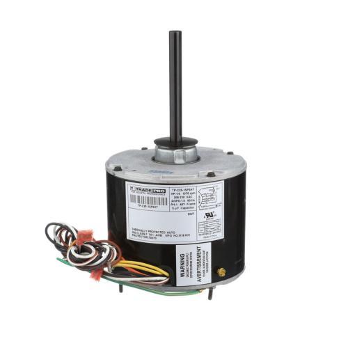 TP-C25-1SP2HT Motors Condenser Fan