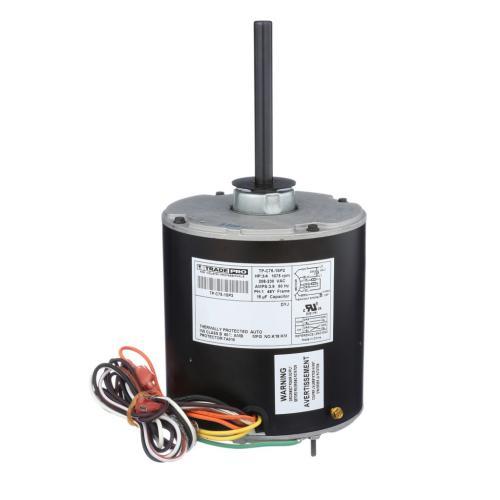 TP-C75-1SP2 Motors Condenser Fan