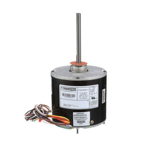 TP-C33-1SP2HT-8 Motors Condenser Fan