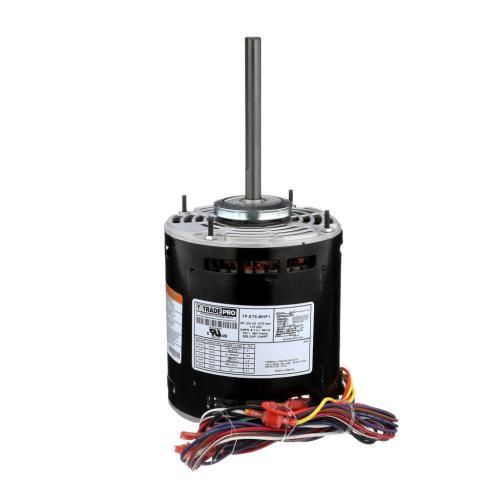 TP-E75-MHP1 Motors Evaporator Fan