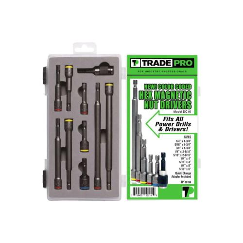 TP10114 Screw/hex Driving Bits
