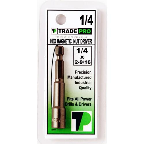 TP10046 Screw/hex Driving Bits