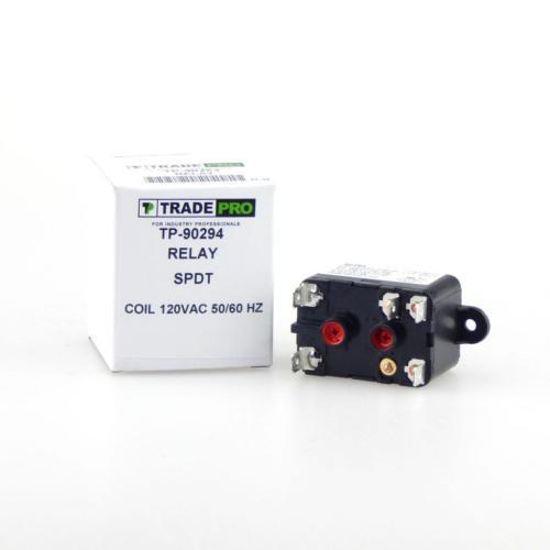 TP-90294 Seq. Relay