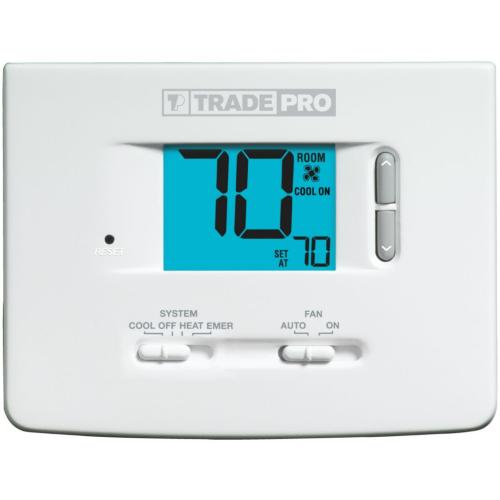 TP-N-521 Thermostats