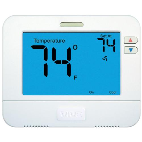 TP-N-801 Thermostats