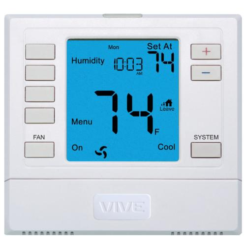 TP-S-755H Thermostats