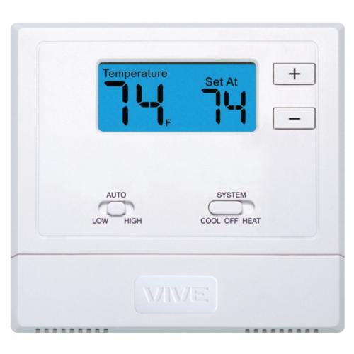 TP-N-631 Thermostats