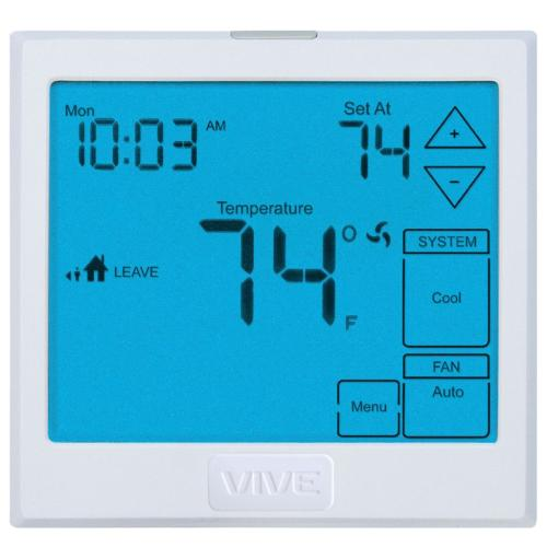 TP-S-905 Thermostats