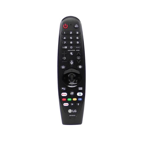 AKB75855501 Remote Controller Assembly