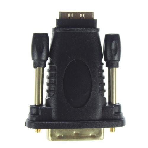 HM-2013 Hdmi M To Dvi M AdapMain