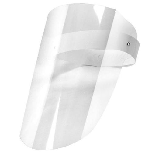 SHIELD Plastic Face Shield Rfs001