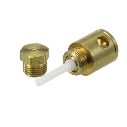 LP Gas Conversion Kit Replacement Parts