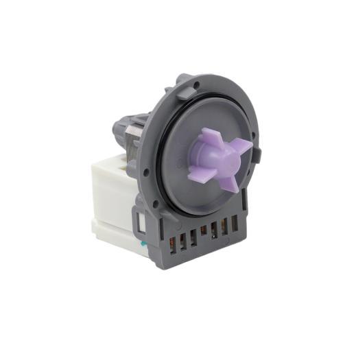 EAU61383518 Motor Assembly,ac,pump