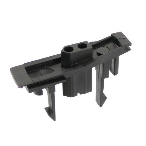 MM00612 Connector Hf Molex Nylon BlackMain