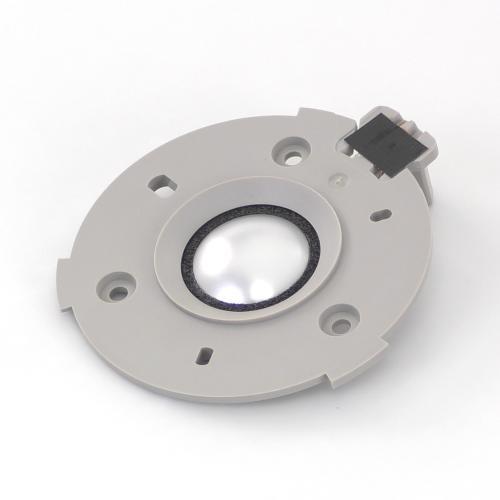 ZC13137 Dm600 S3 Tweeter Diaphragm GreyMain