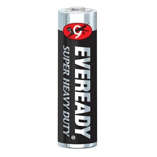 1215EN Battery Aa Eveready Carbon Zinc